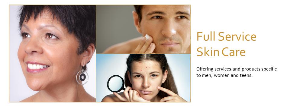 Full-Service-Skin-Care
